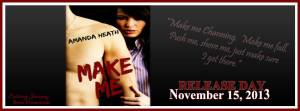 Release Day Banner - Make Me