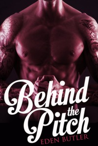 BehindthePitch - Cover