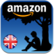 Amazon UK Link Logo