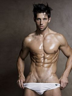 manday hottie hop #3