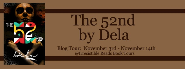Banner - The 52nd by Dela