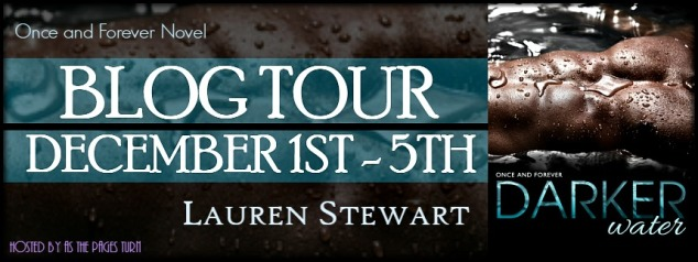 Darker Water - Tour Banner