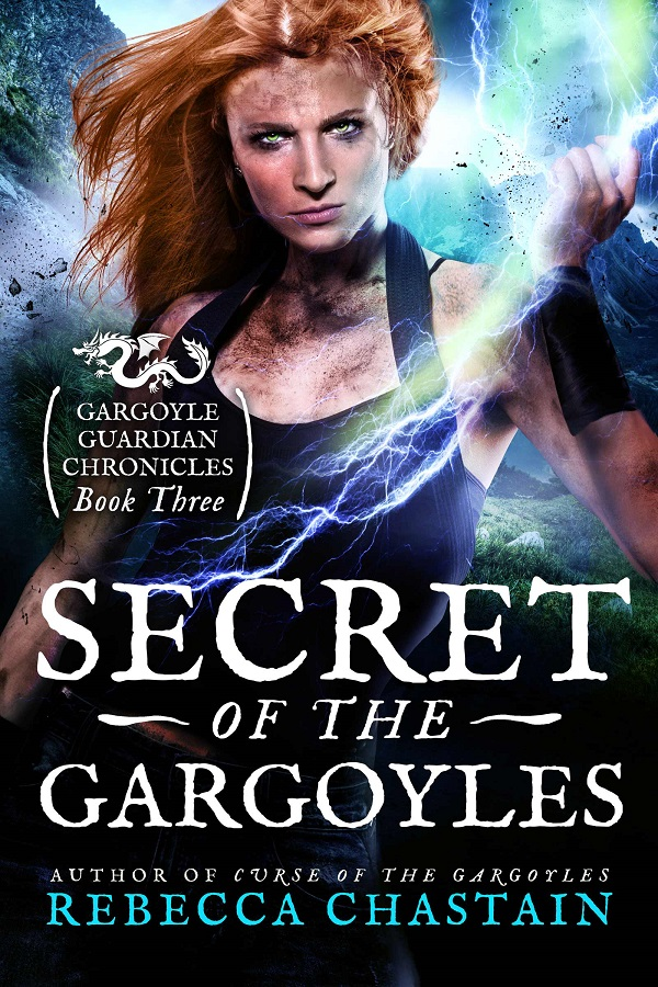 Secret of the Gargoyles