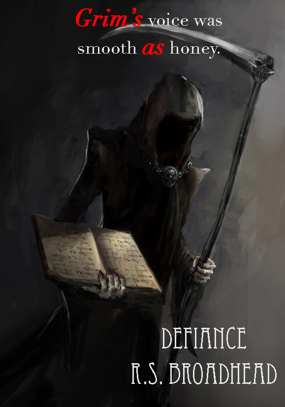 25149517 - grim reaper with a death book